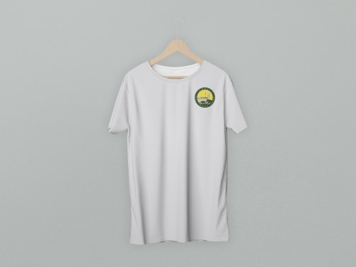 T-SHIRT // SMALL LOGO